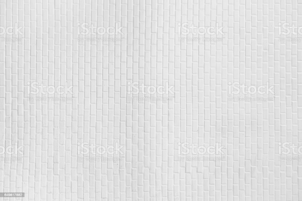White ceramic wall background stock photo