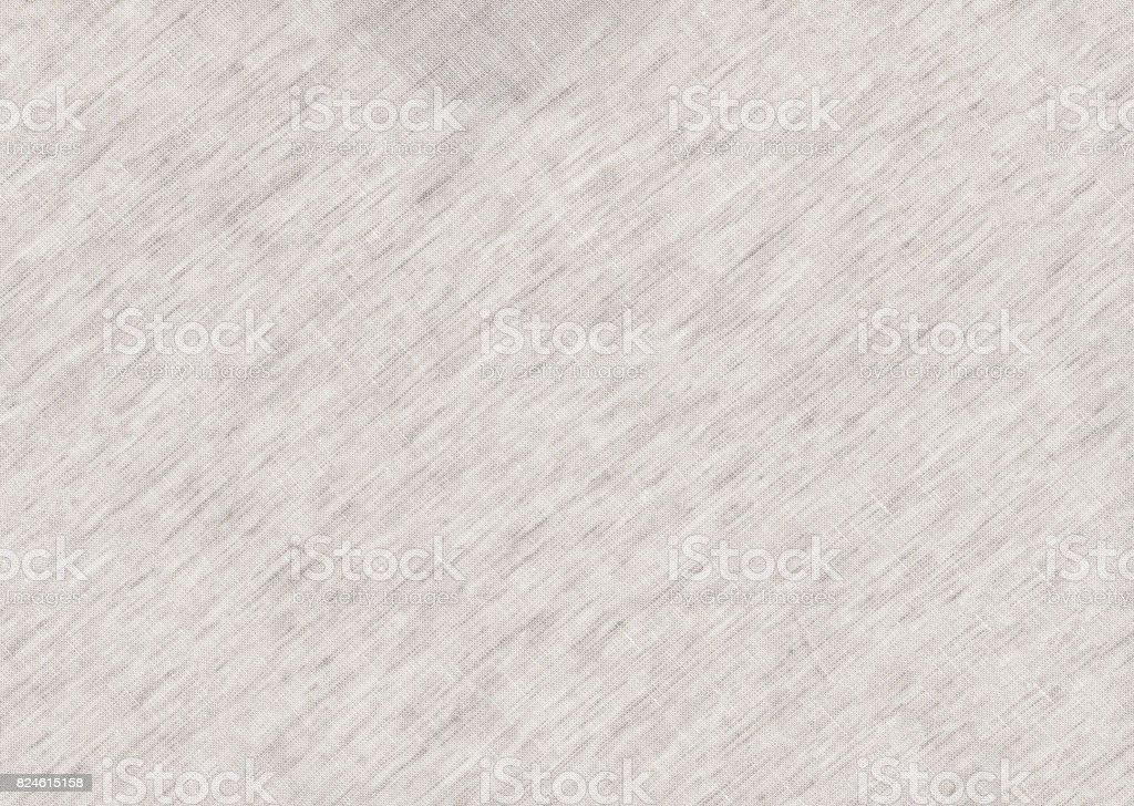 White coarse canvas texture. White canvas texture or background stock photo