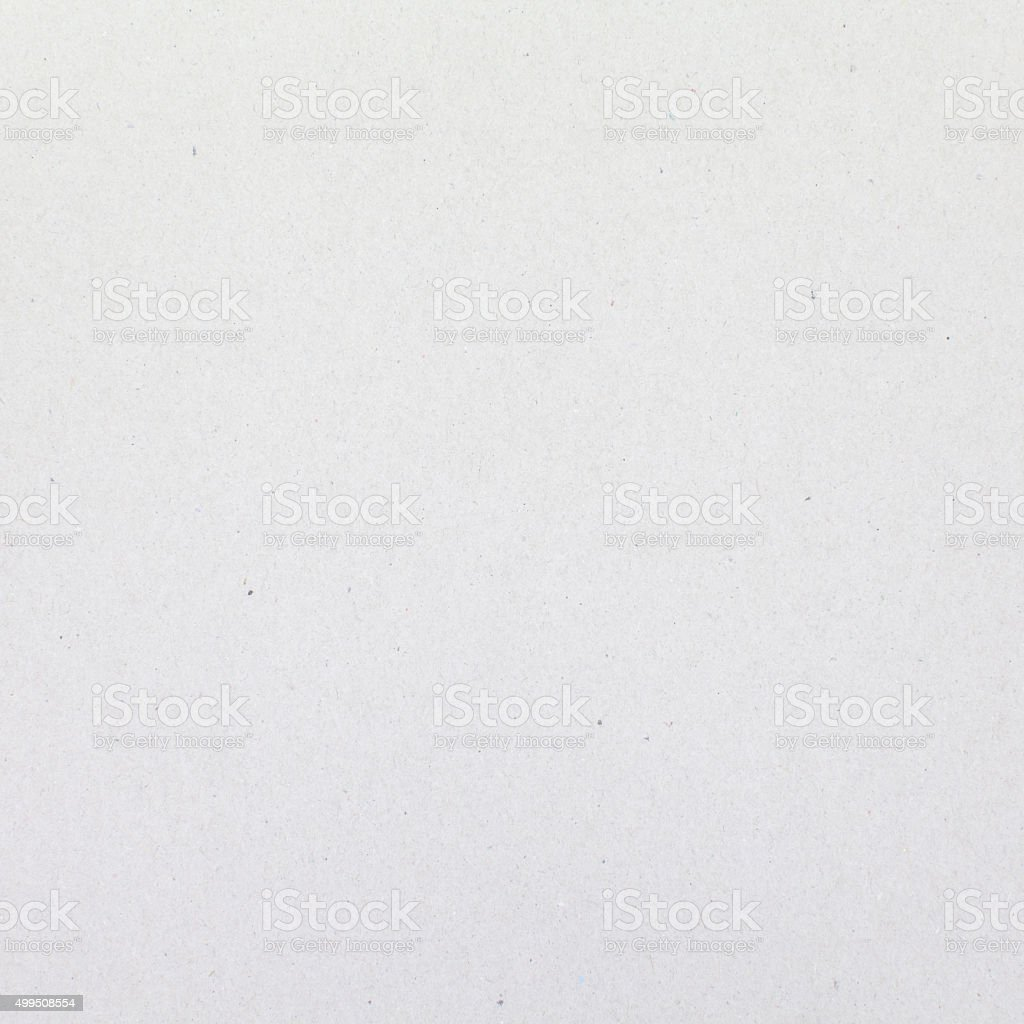 White color paper texture and background seamless stock photo