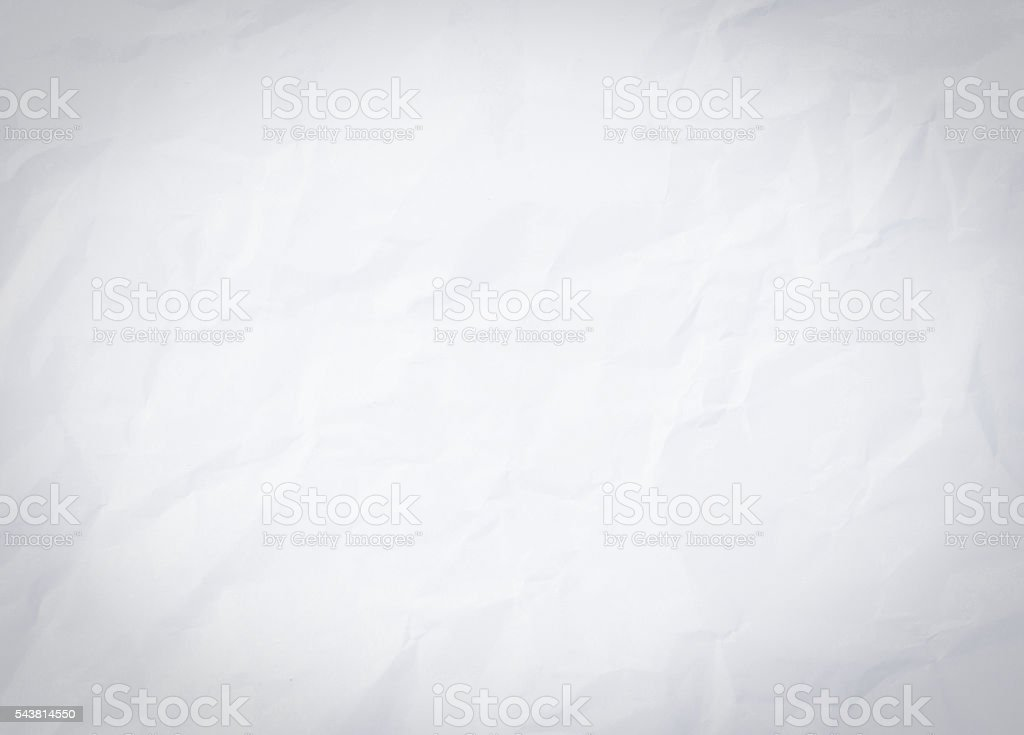 White color paper texture background. stock photo