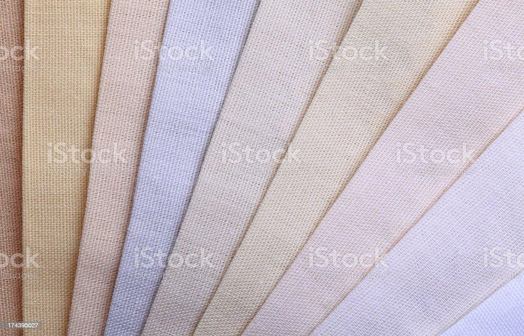 White Color Range royalty-free stock photo
