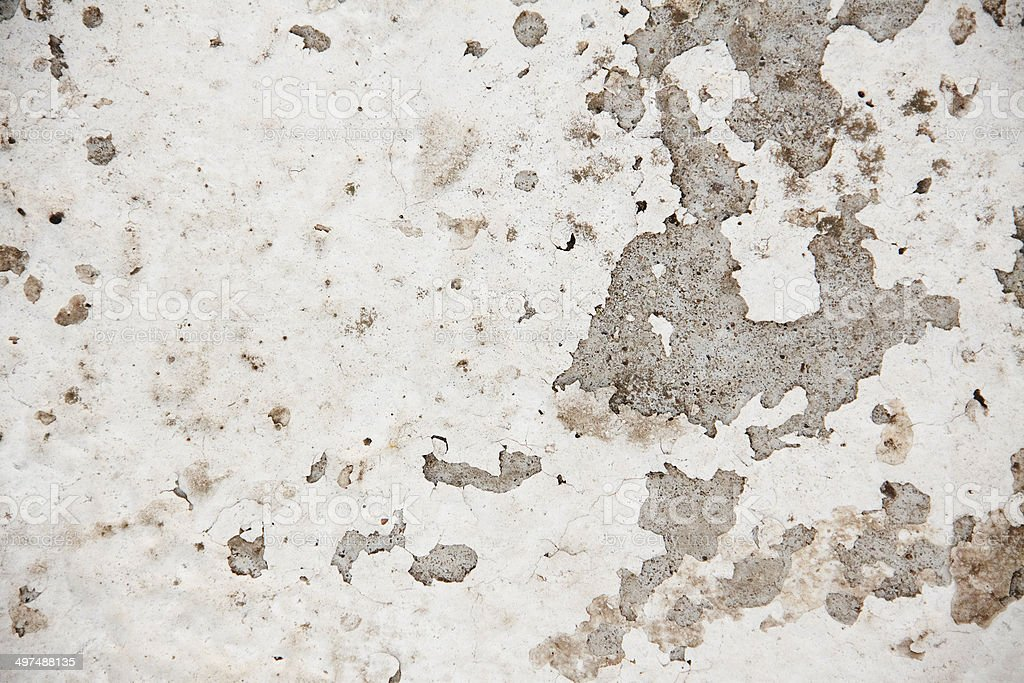white concrete surface background royalty-free stock photo