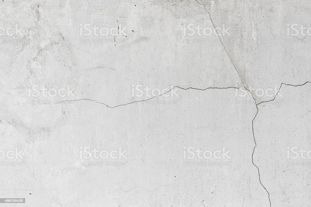 White concrete wall stock photo