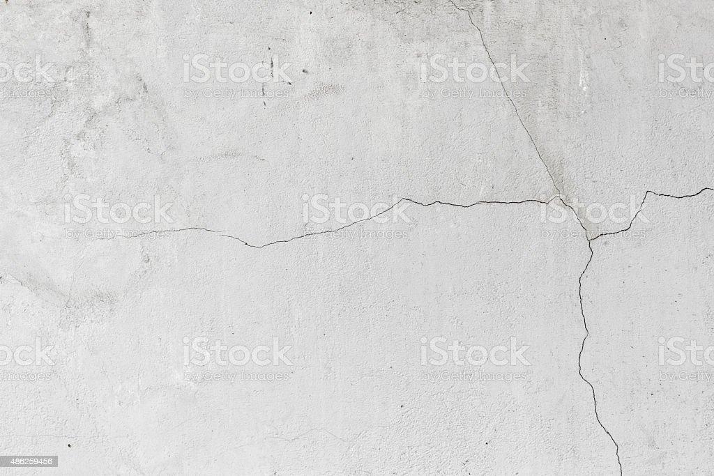 White concrete wall stock photo