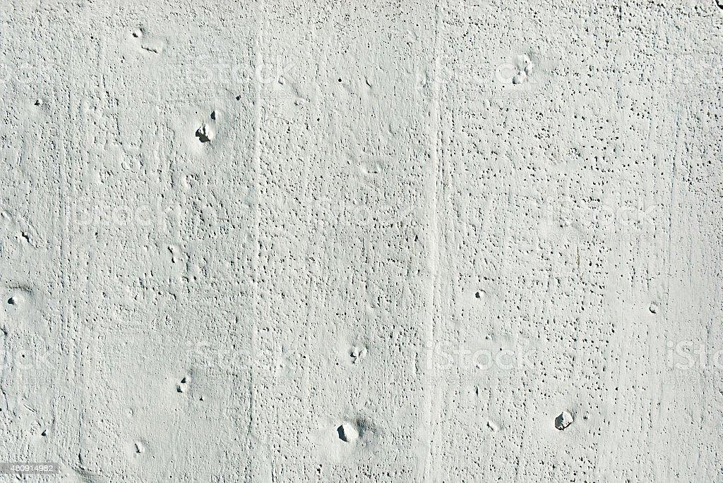 Mur en béton blanc texture ou de fond photo libre de droits
