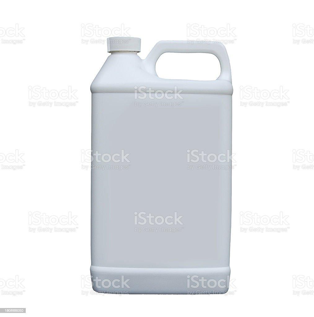 white container stock photo