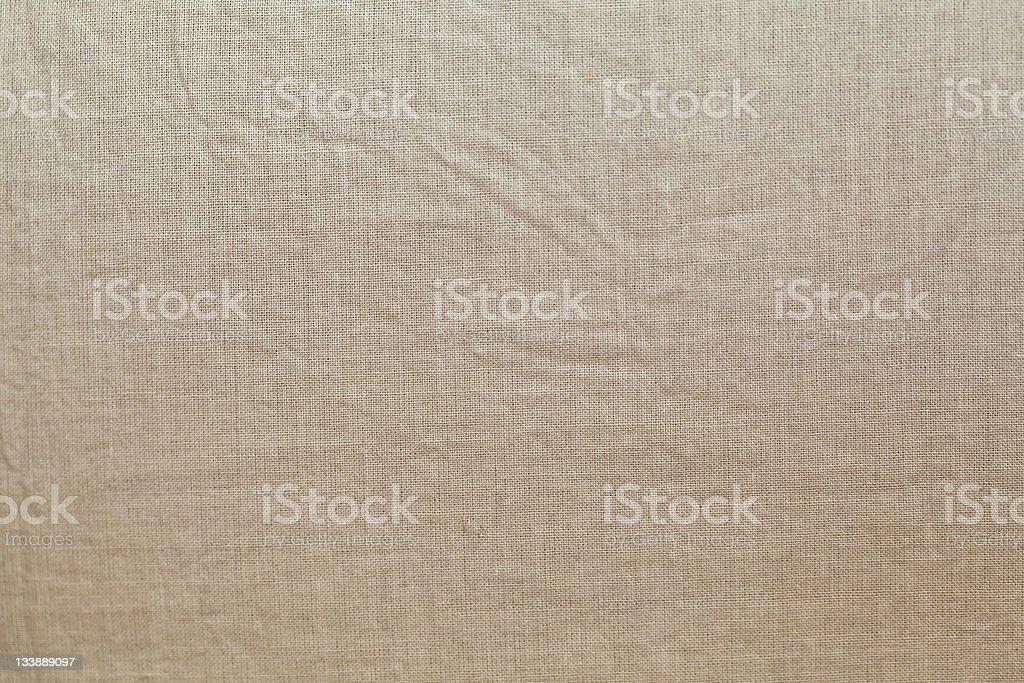 white cotton fabric texture royalty-free stock photo