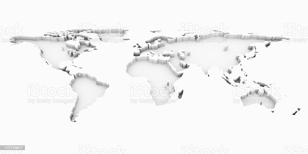 white earth royalty-free stock photo