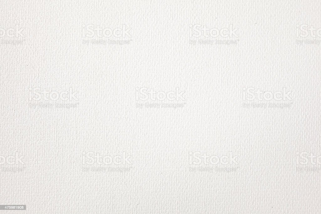 white fabric texture for background stock photo