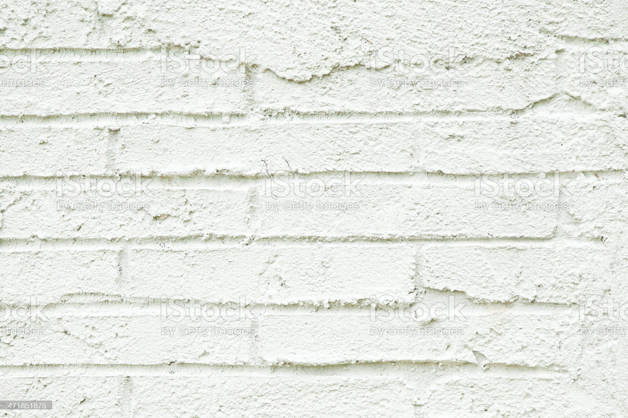 White fake wall background royalty-free stock photo