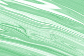 white green marble pattern texture abstract background.