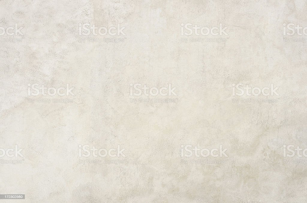 White grunge Roman wall texture, Rome Italy stock photo