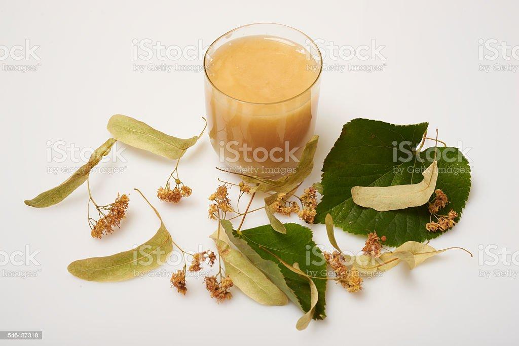 white honey stock photo