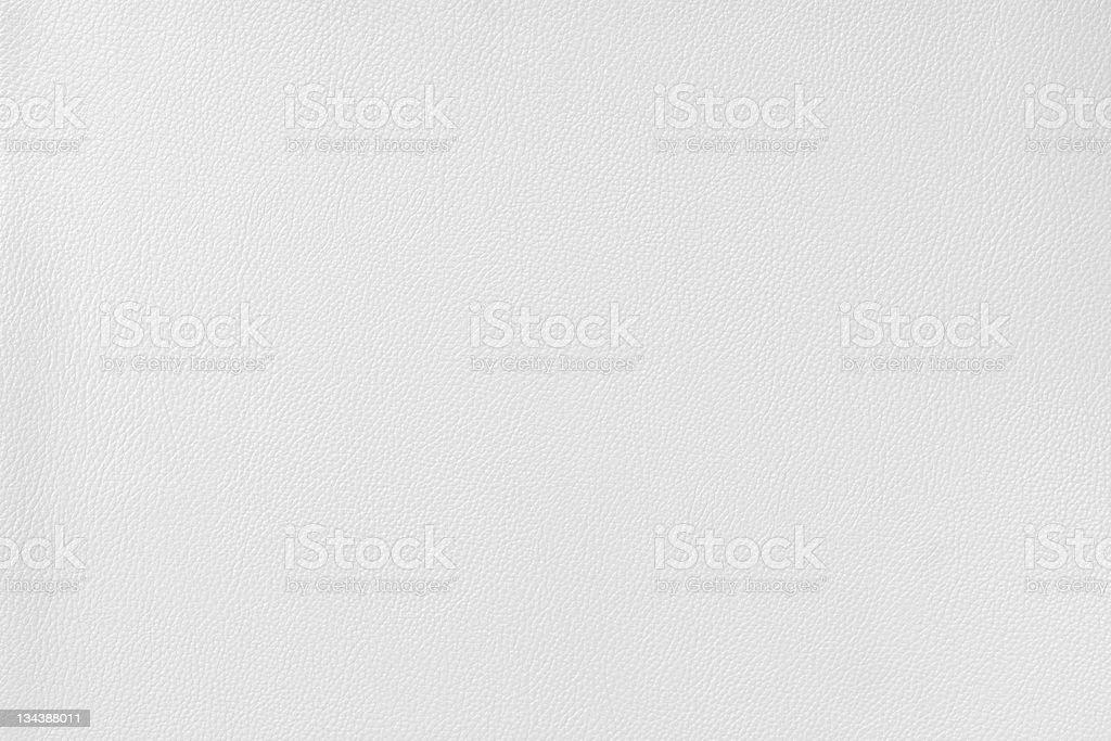 white leather background royalty-free stock photo