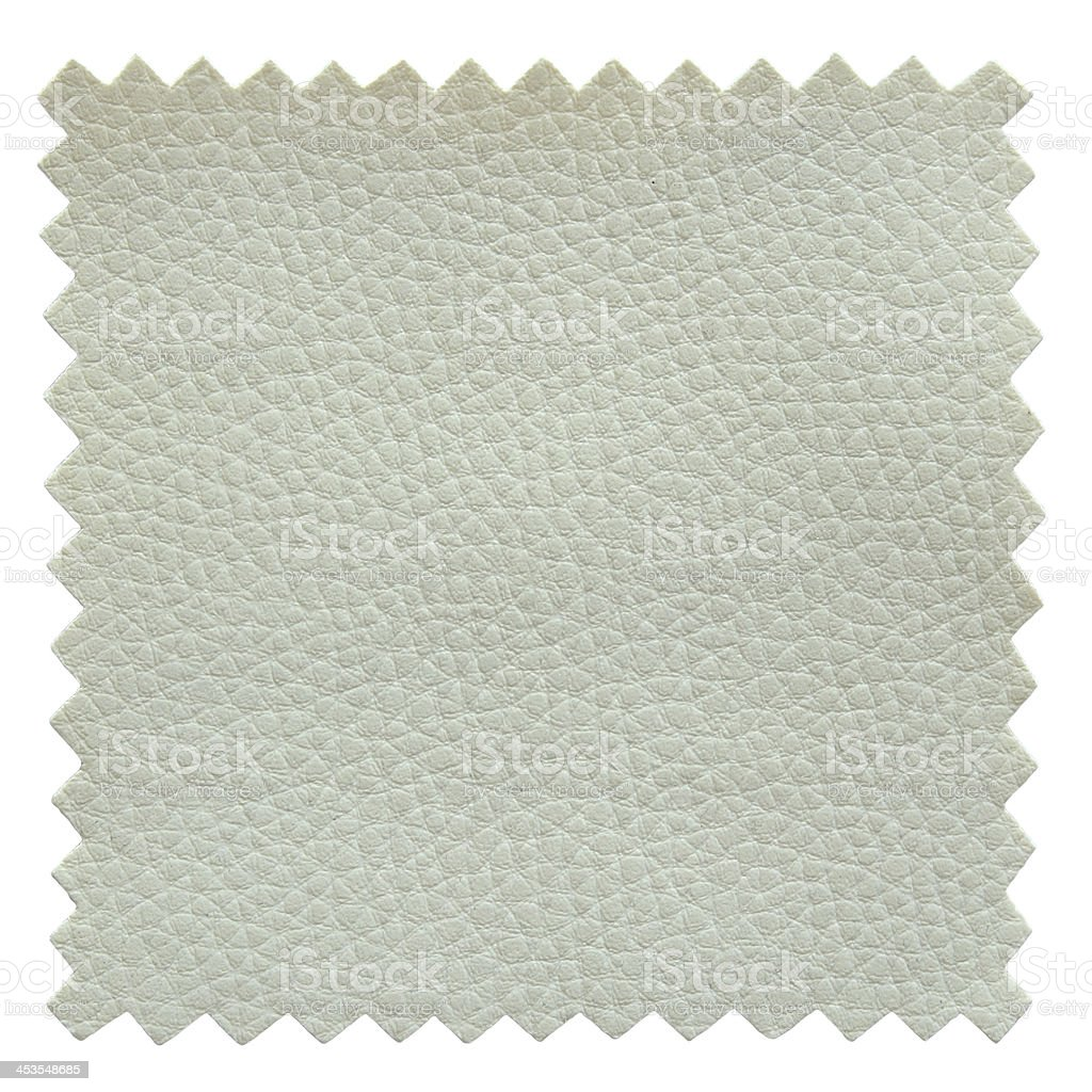 white leather samples texture royalty-free stock photo