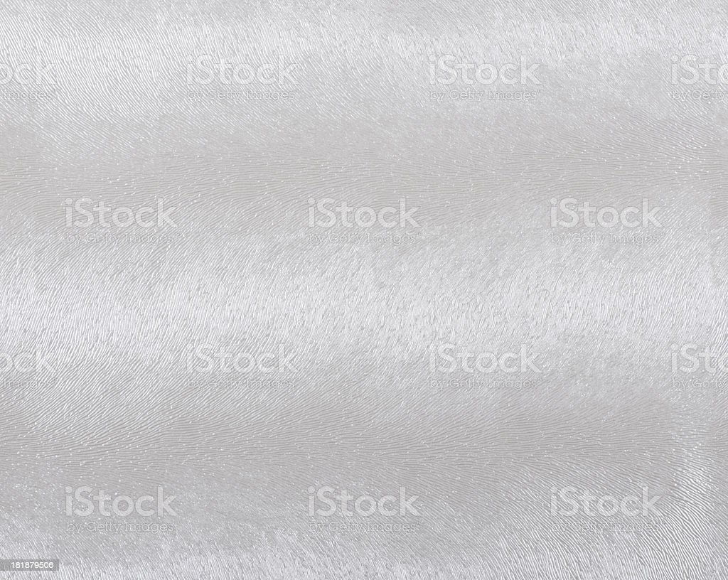 White Leather Texture royalty-free stock photo