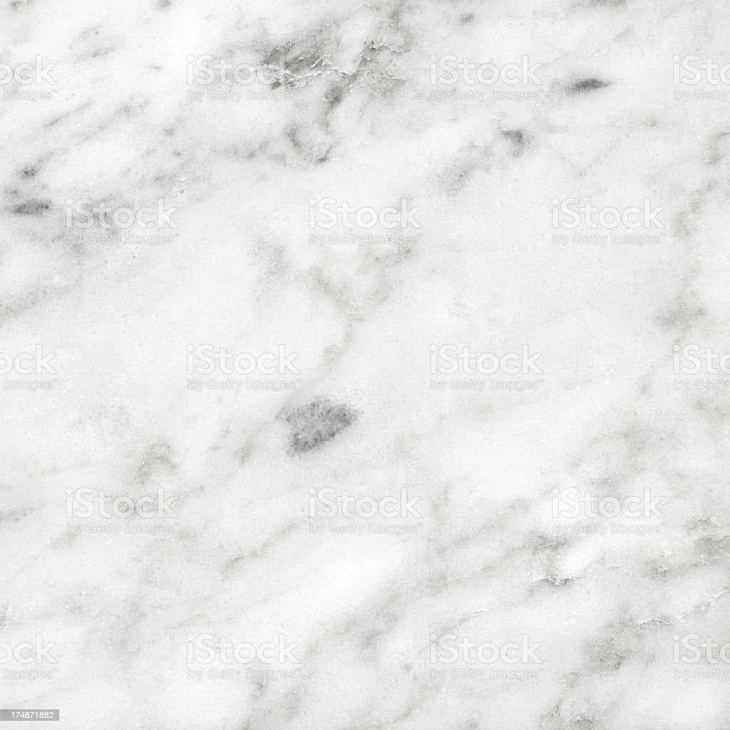 White marble stock photo