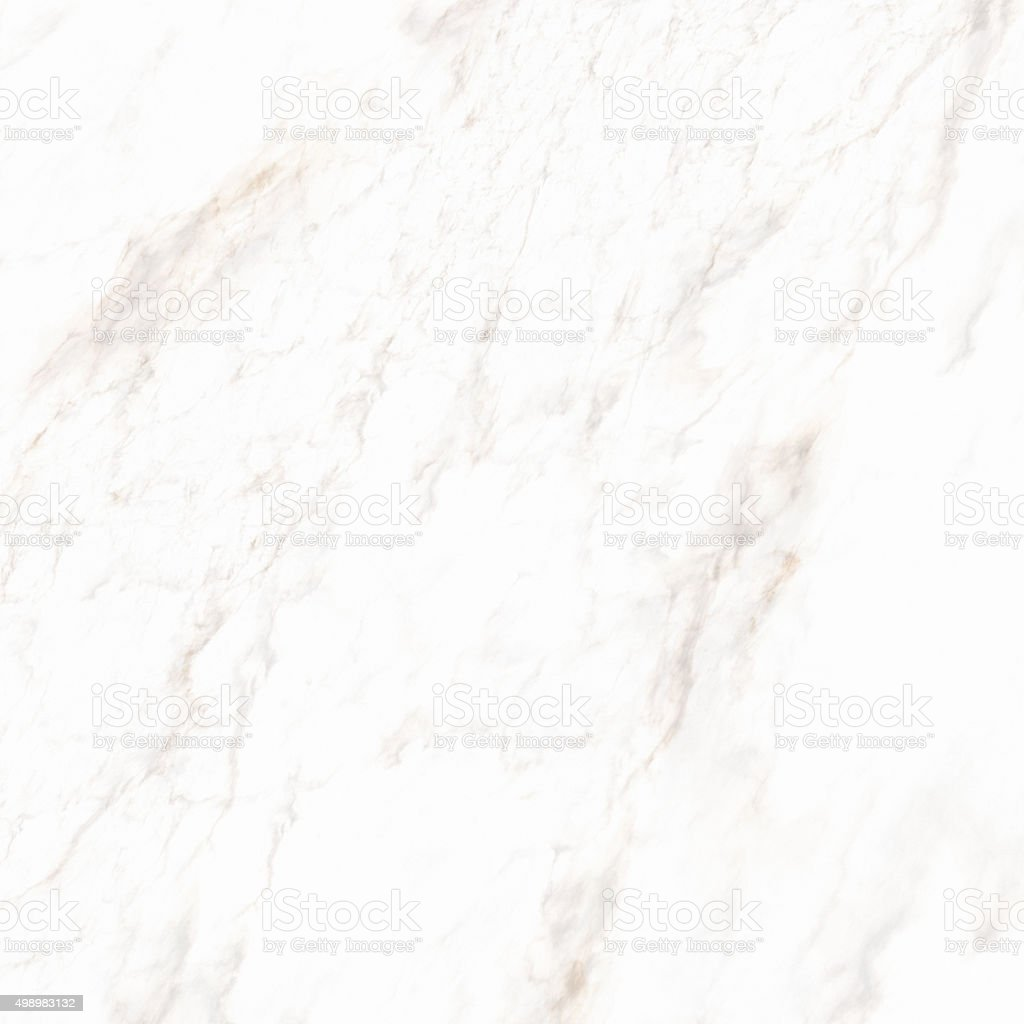 White marble digitally generated texture stock photo