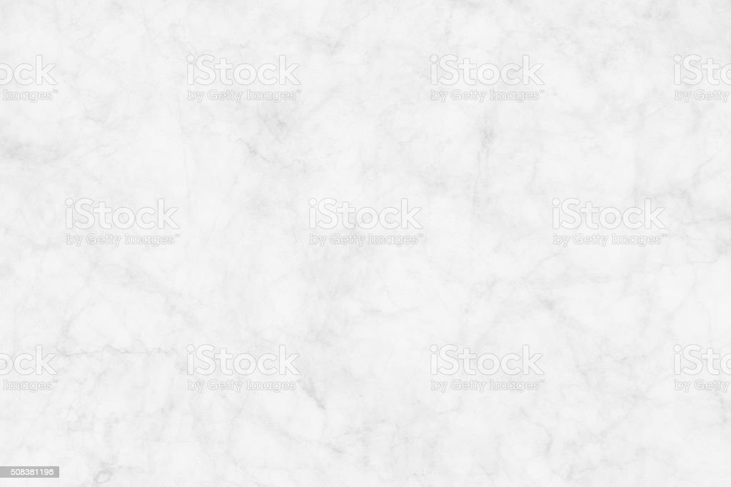 White marble natural pattern for background. stock photo