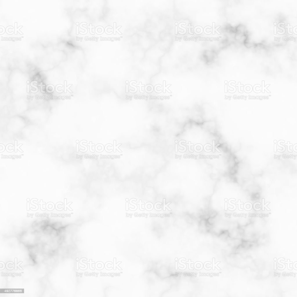 White marble pattern texture background stock photo