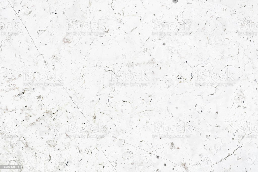 White Marble stone natural light surface for bathroom or kitchen stock photo