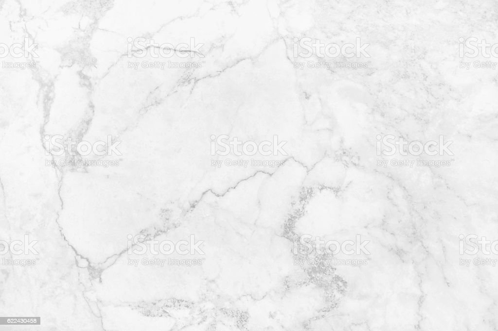White marble texture abstract background pattern with high resolution. vector art illustration