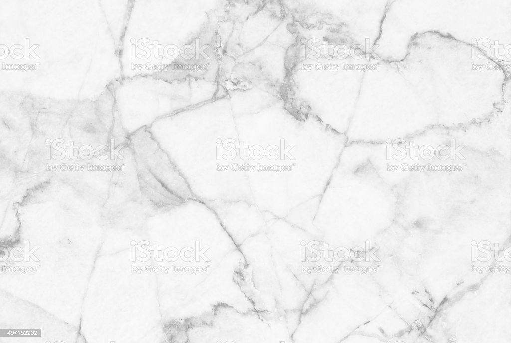 Marbles Flooring Materials : White marble texture background detailed structure of