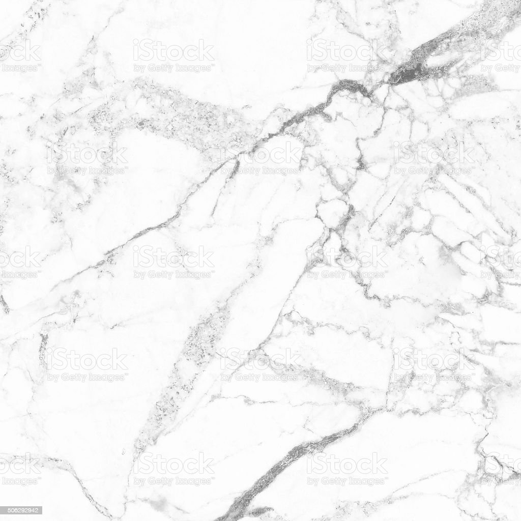 White marble texture background pattern(high resolution) vector art illustration