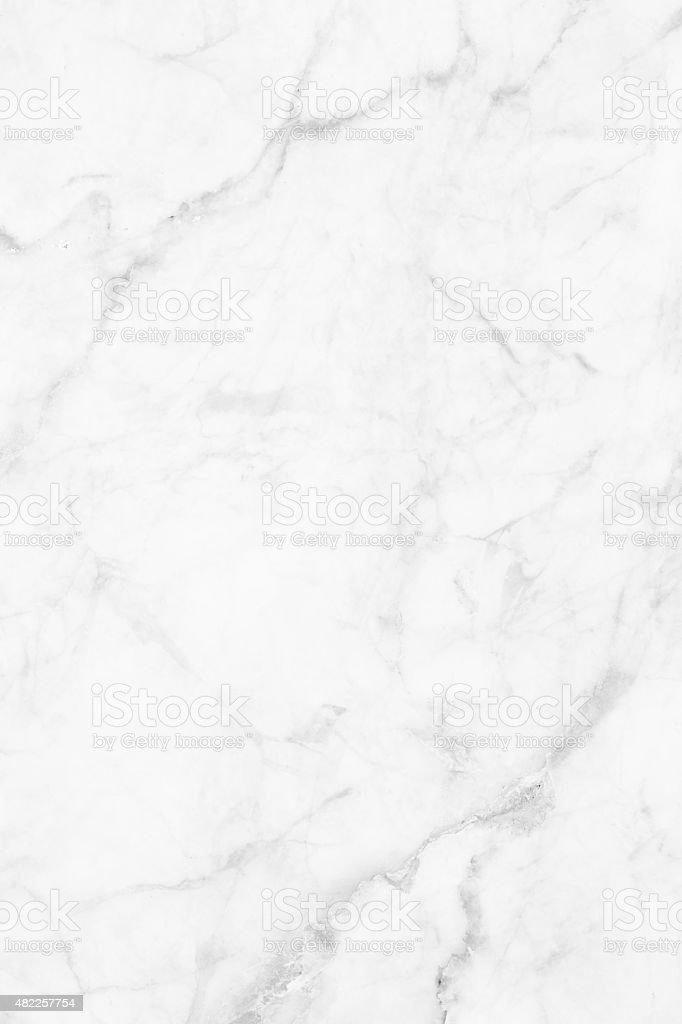 White marble texture for design. stock photo