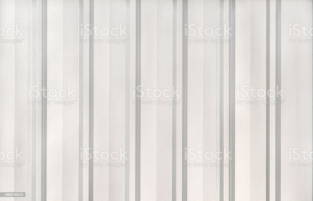 white  metal stock photo