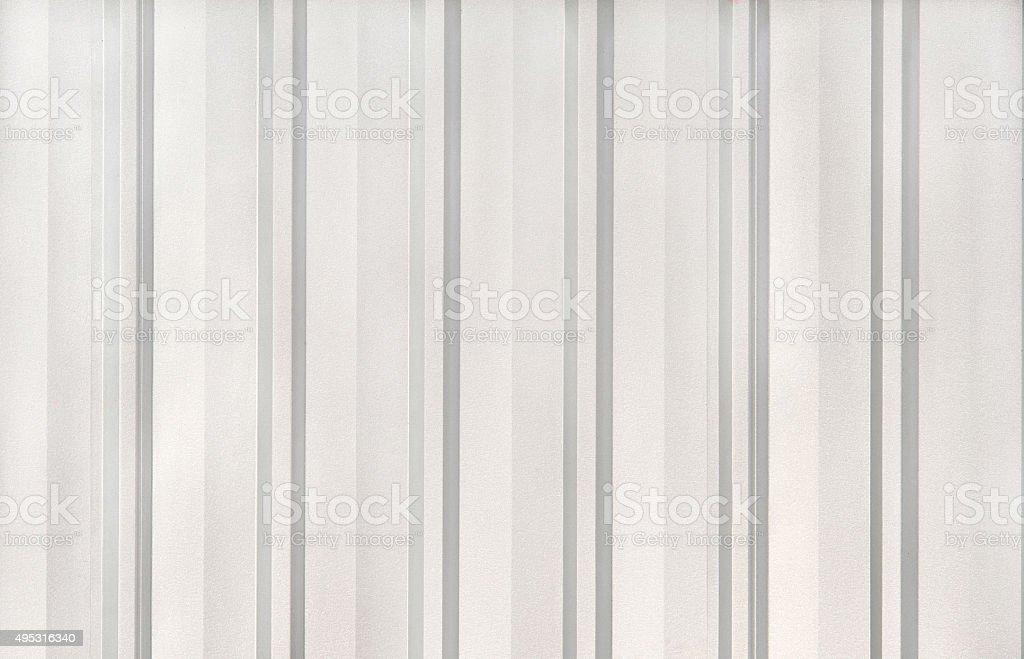 white  metal stock photo