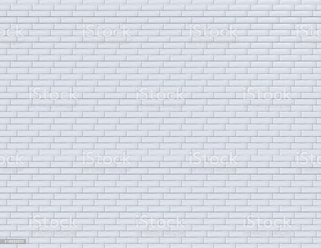 white metro tiles texture stock photo