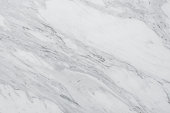 White natural marble stone background.