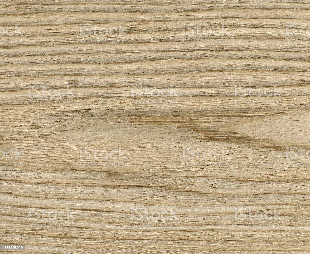 White Oak Wood background royalty-free stock photo