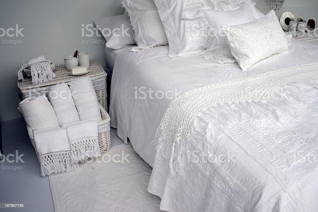 white on w h i t e royalty-free stock photo