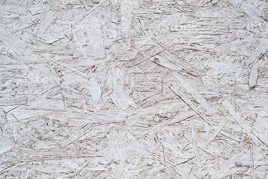 white painted plywood stock photo
