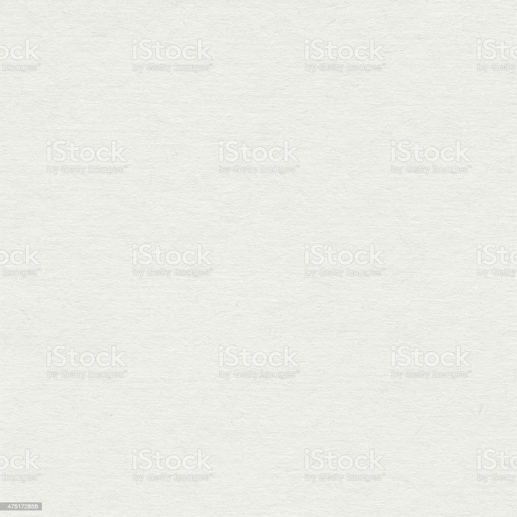 White paper background stock photo