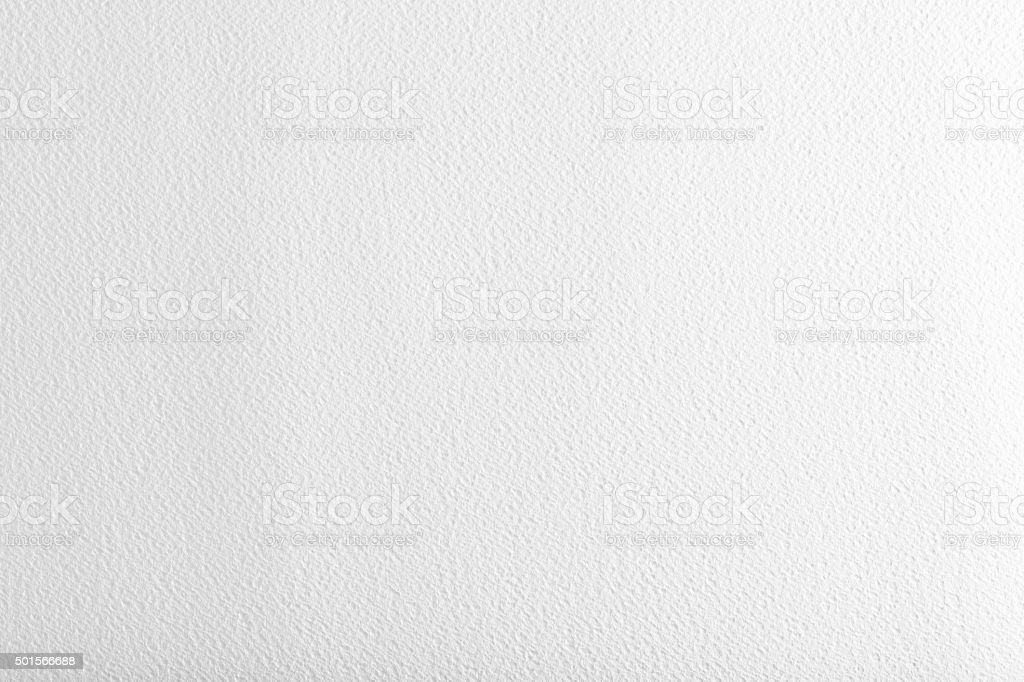 white paper canvas stock photo