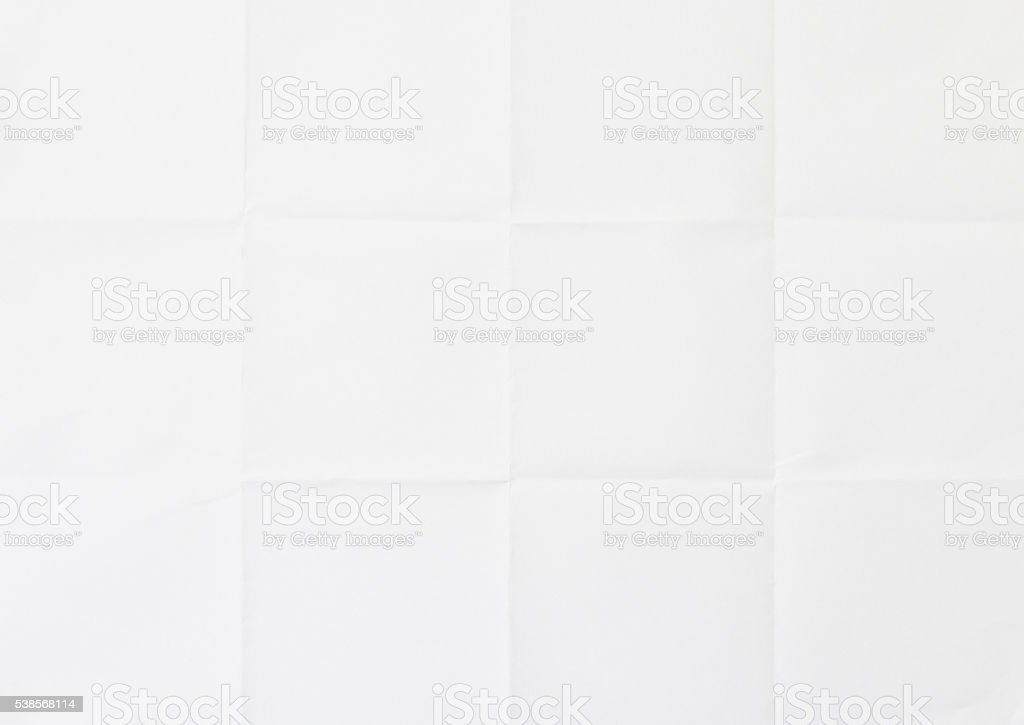 White Paper texture background. stock photo