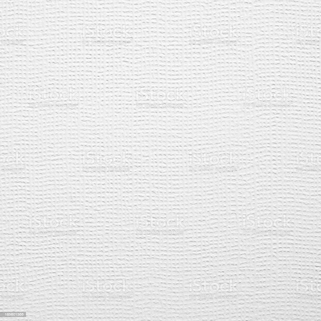 White paper texture or background royalty-free stock photo