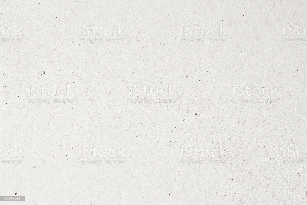 White Paper Texture Stock Photo 509799812 | Istock