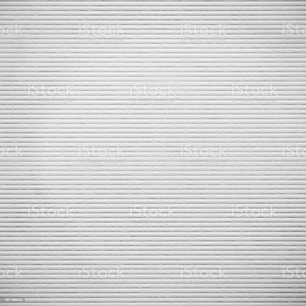 white paper with stripe stock photo