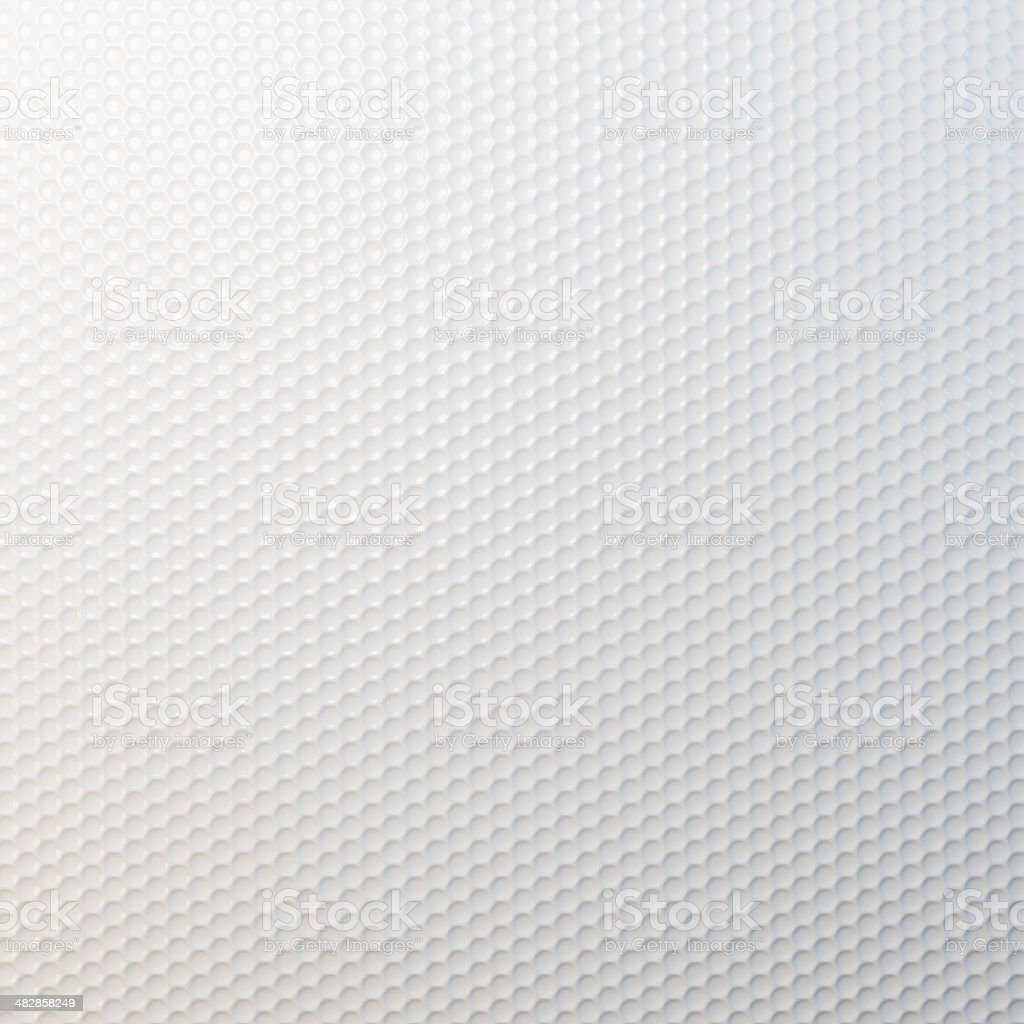 White pattern stock photo