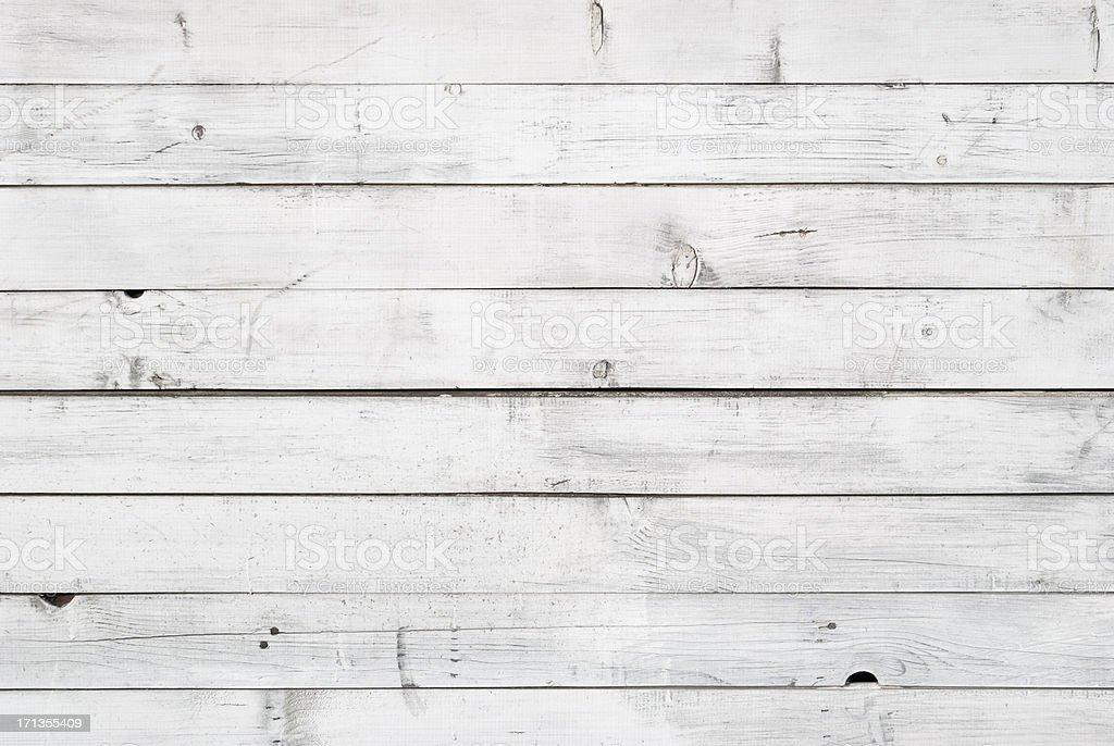White plank stock photo