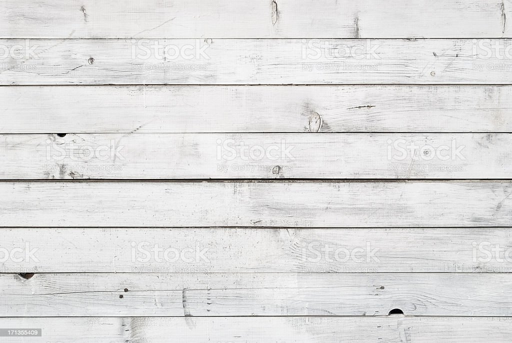 White plank stock photo