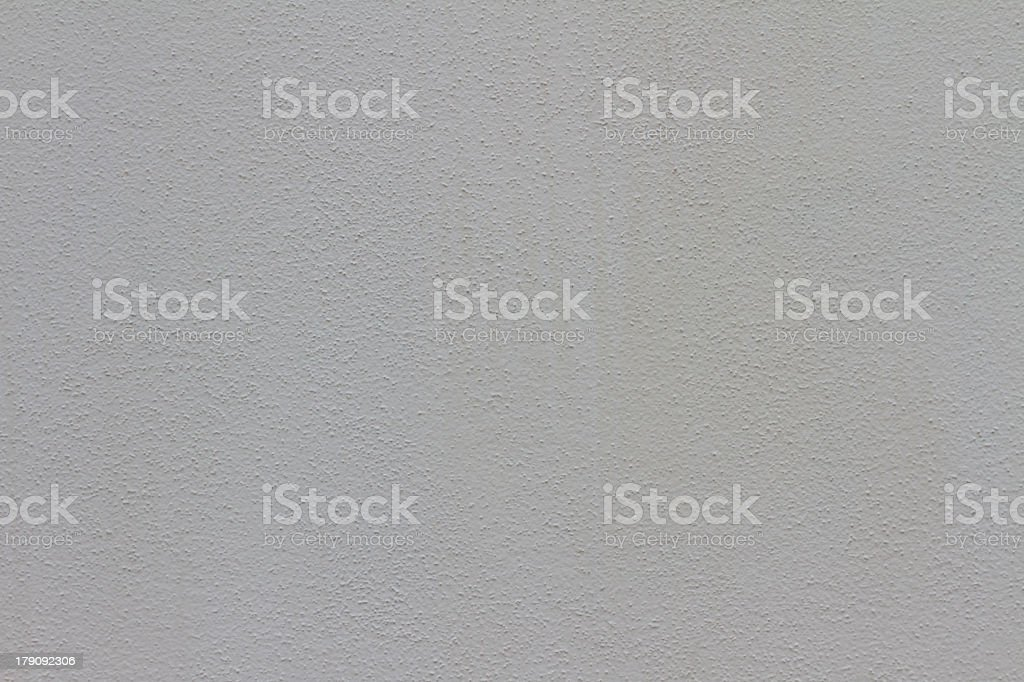 White plastered wall royalty-free stock photo