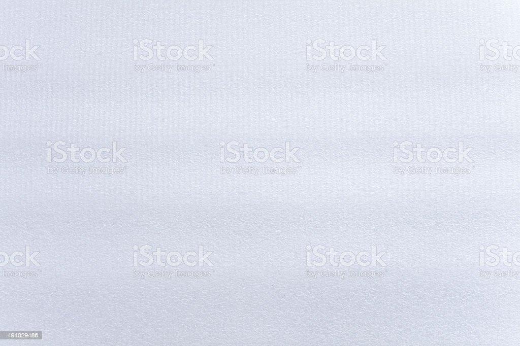White plastic texture background stock photo