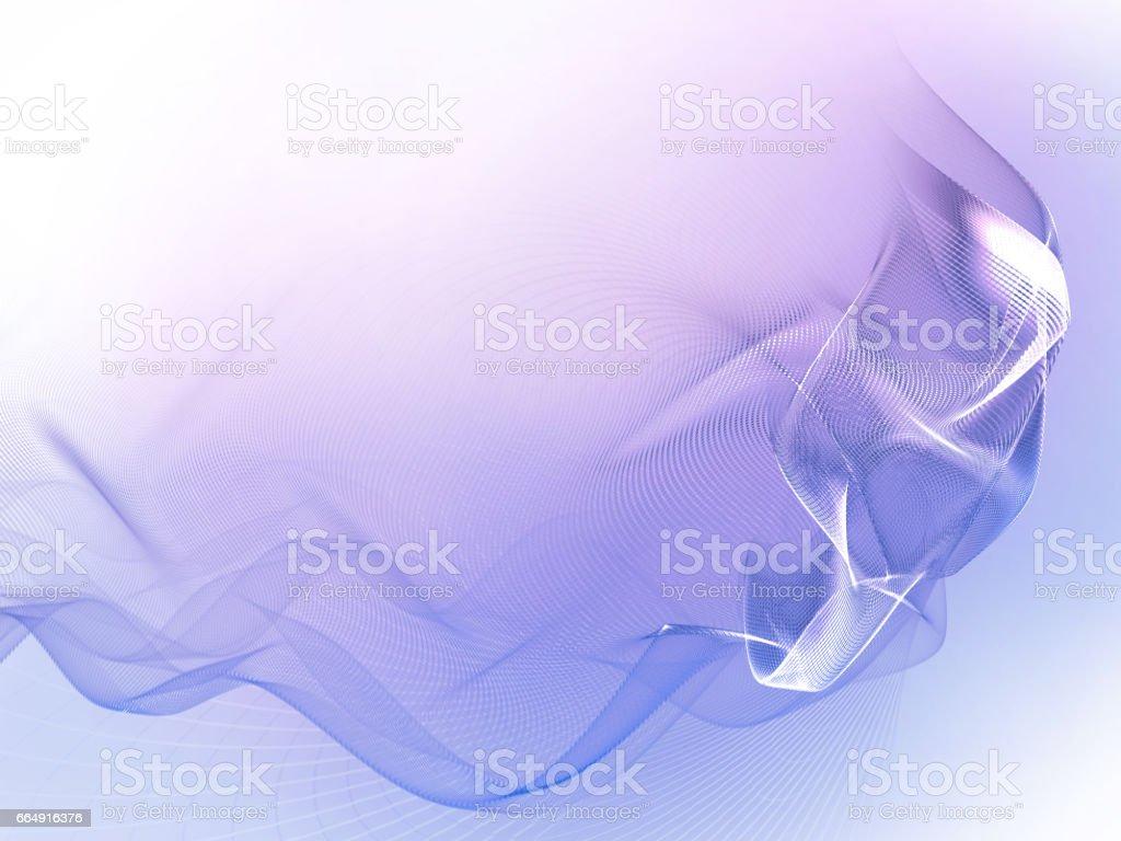 White purple modern background stock photo