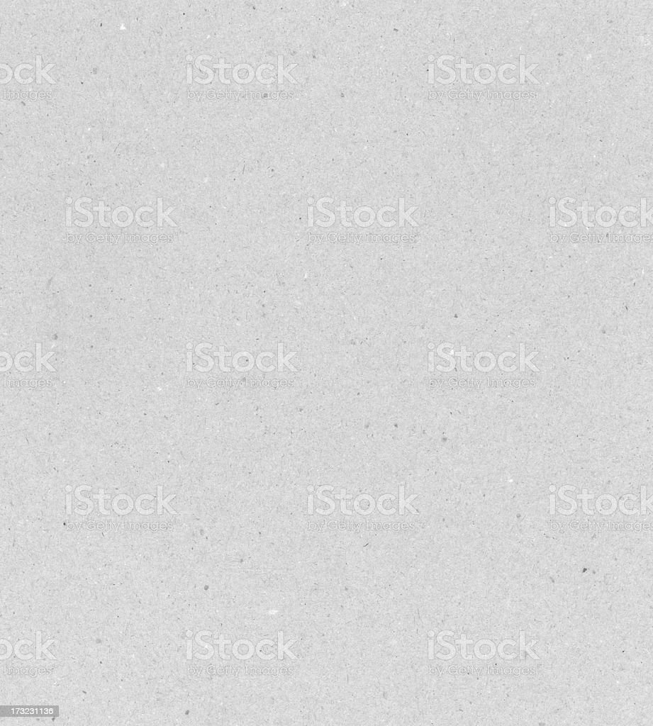 White Recycle Paper XXXL stock photo