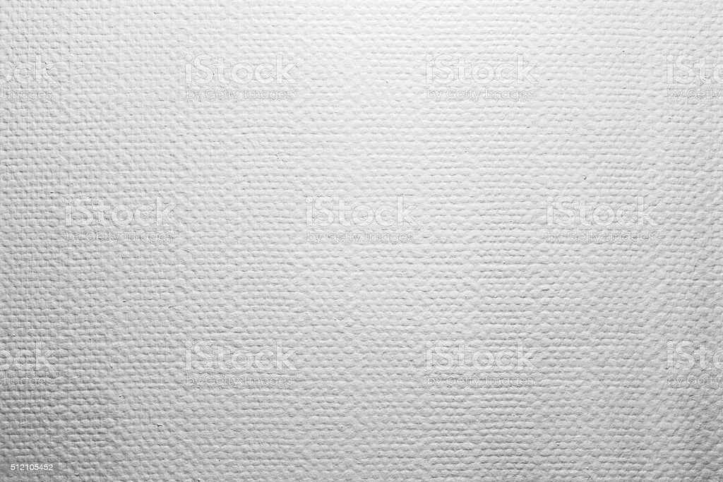 White relief paintable, closeup  wallpaper pattern stock photo